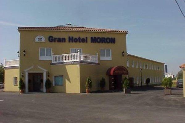 Gran Hotel Moron - фото 23