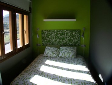 Guesthouse Cases Ruralmorella