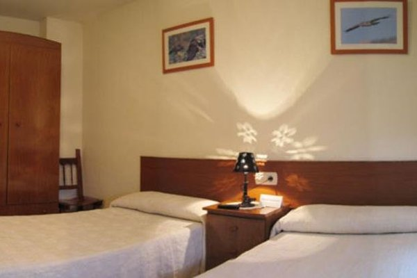 Hotel Rural Los Arribes - фото 10