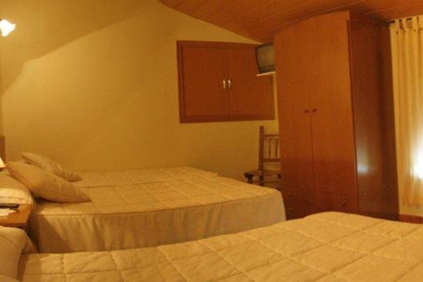 Hotel Rural Los Arribes - фото 11