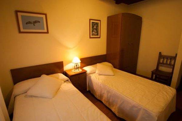 Hotel Rural Los Arribes - фото 12