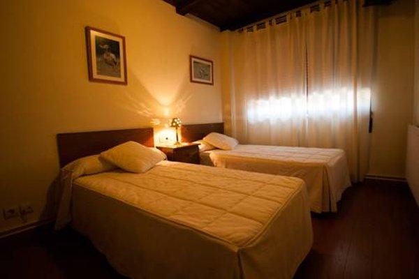 Hotel Rural Los Arribes - фото 13