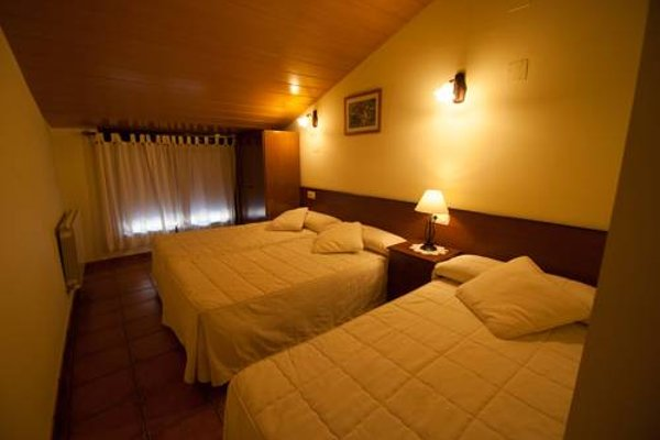 Hotel Rural Los Arribes - фото 14