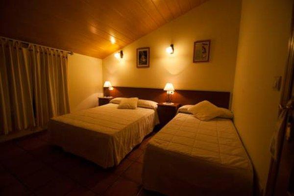 Hotel Rural Los Arribes - фото 15