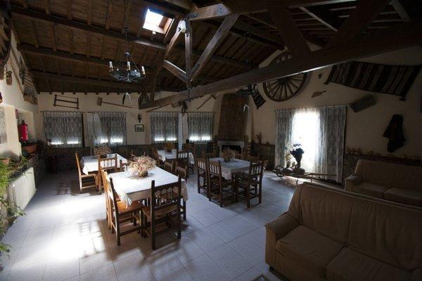 Hotel Rural Los Arribes - фото 16