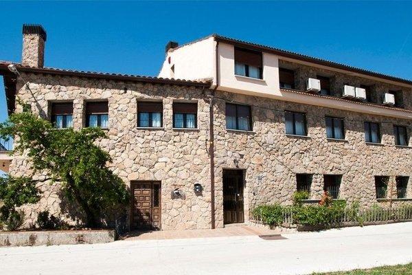 Hotel Rural Los Arribes - фото 19