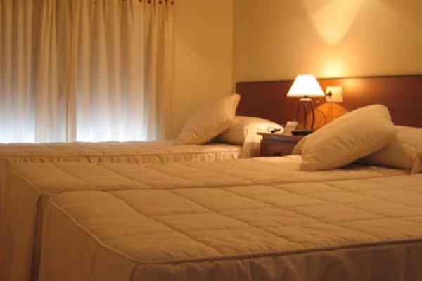 Hotel Rural Los Arribes - фото 7