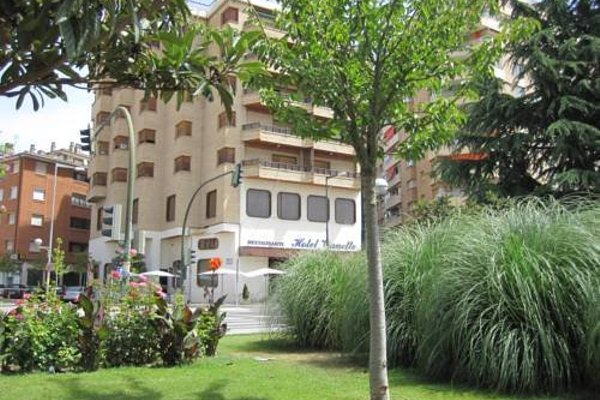 Hotel Vianetto - фото 9