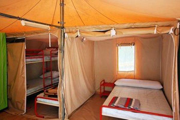 Camping La Torre del Sol - фото 3