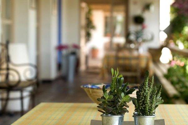 Hotel Rural Marialba - фото 7