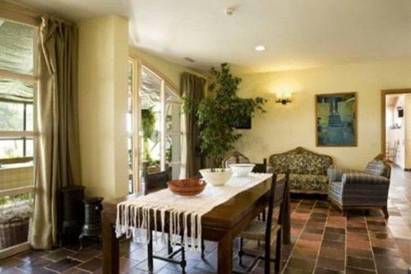Hotel Rural Marialba - фото 8