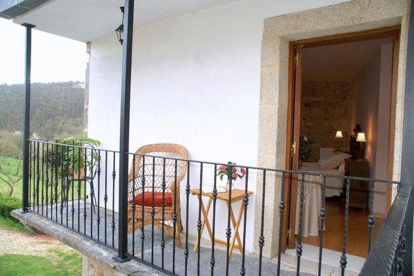Casa Rural de Grana da Acea - фото 21
