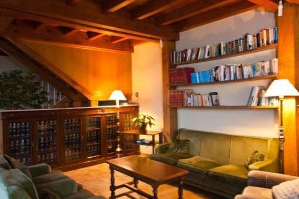 Casa Rural de Grana da Acea - фото 6