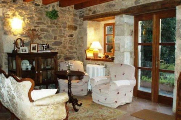 Casa Rural de Grana da Acea - фото 8