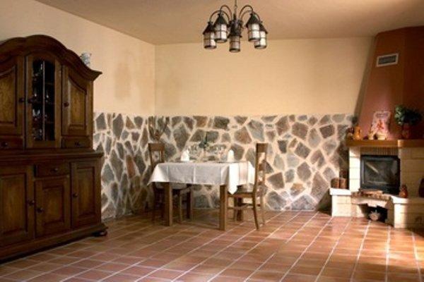 Palacio de Monfarracinos - фото 13