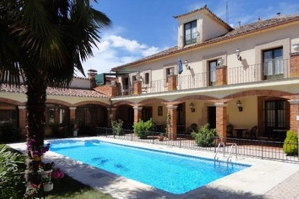 Palacio de Monfarracinos - фото 22