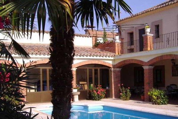 Palacio de Monfarracinos - фото 23
