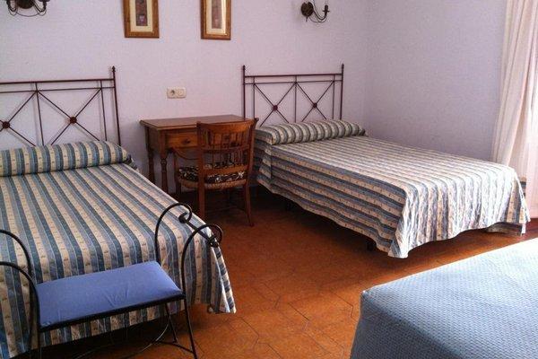 Palacio de Monfarracinos - фото 6
