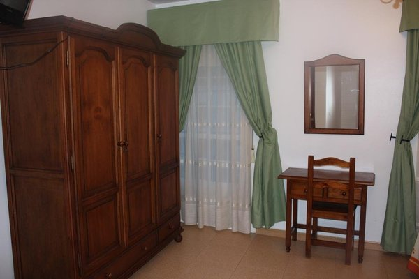 Hostal DP El Pilar - фото 17