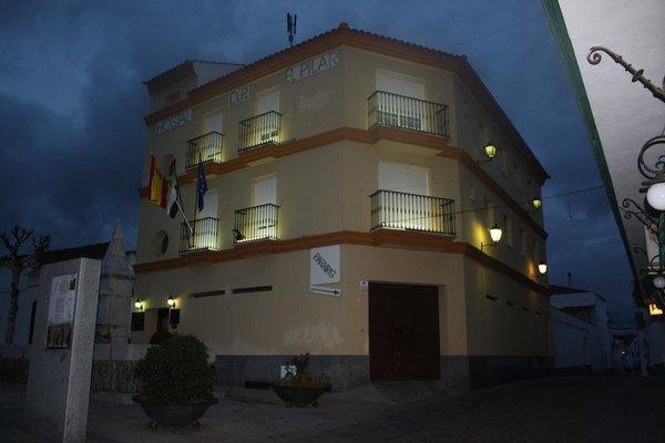 Hostal DP El Pilar - фото 22