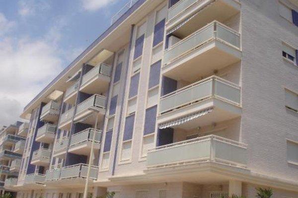 Apartamentos Playa de Moncofa - 30