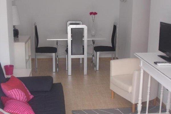 Apartamentos Playa de Moncofa - 10