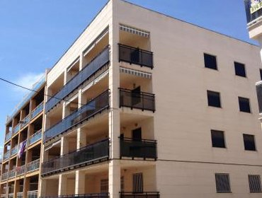 Apartments RealRent La Antilla