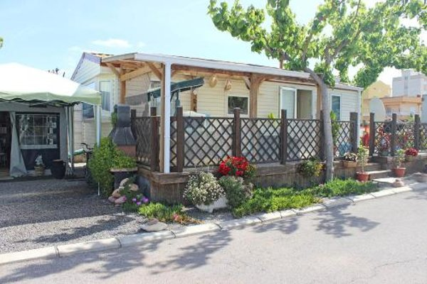 Camping y Bungalows Monmar - 20