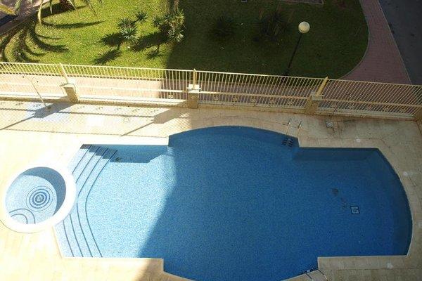 Apartamentos Satse Moncofar - фото 3