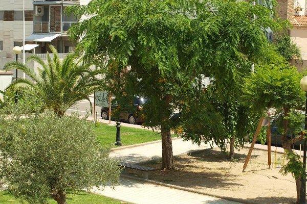 Apartamentos Satse Moncofar - фото 6