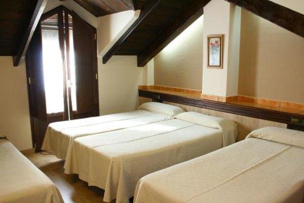 Hotel Rural Huerta del Laurel - фото 50