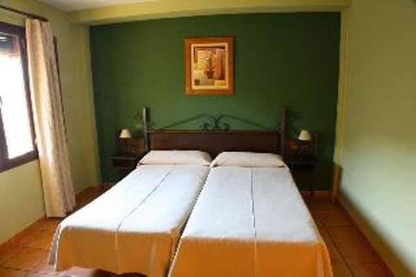 Hotel Rural Huerta del Laurel - фото 3