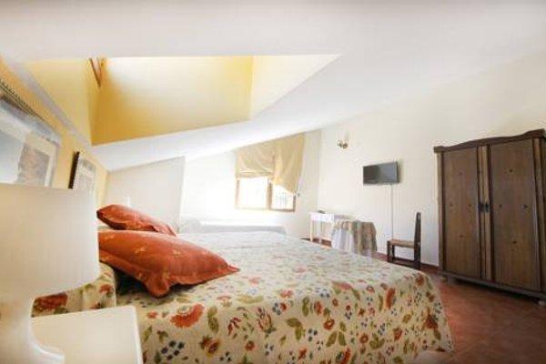 Hotel Boutique Alicia Carolina - 50