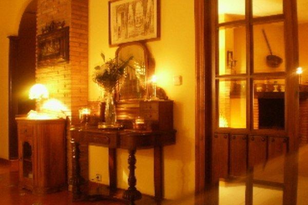 Hotel Boutique Alicia Carolina - 11