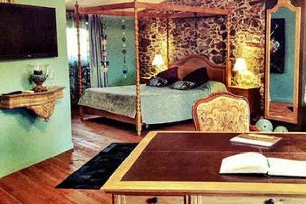 Hotel Mas Renart - фото 21