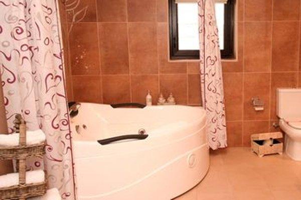 Hotel Mas Renart - фото 11