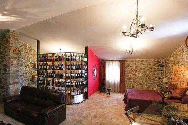 Hotel Mas Renart - фото 14