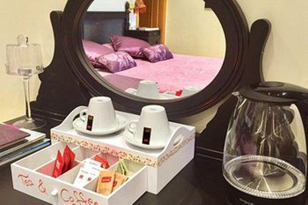 Hotel Mas Renart - фото 3