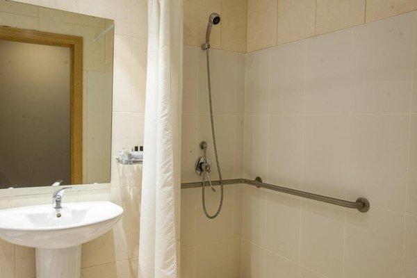 Porta de Gallecs (ех. Hotel Ciutat Mollet) - фото 15