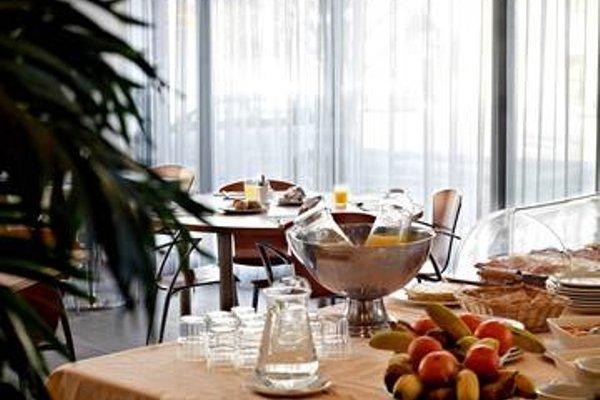 Hotel HC*** Mollet Barcelona - фото 10