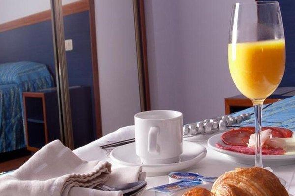 Hotel HC*** Mollet Barcelona - фото 3