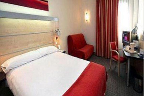 Holiday Inn Express Molins de Rei - фото 50