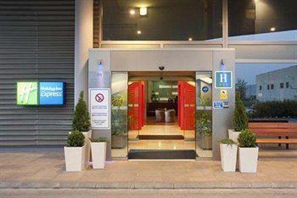 Holiday Inn Express Molins de Rei - фото 17