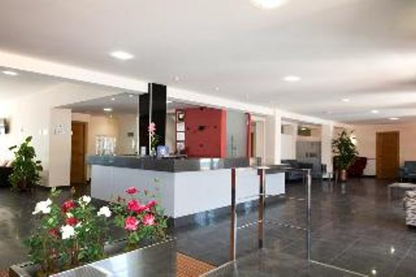 Hotel Continental - фото 10