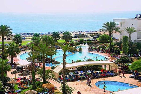 Hotel Best Oasis Tropical - фото 50