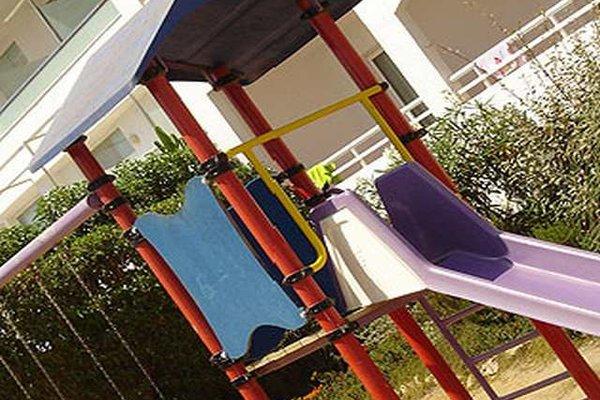 Hotel Best Oasis Tropical - фото 19
