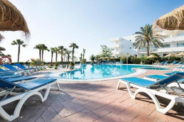 Hotel Best Oasis Tropical - фото 20