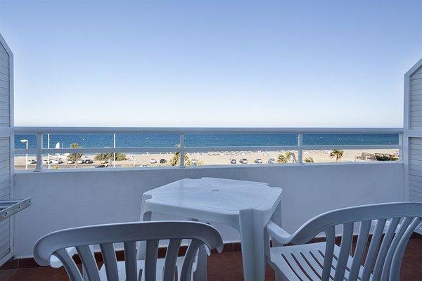 Hotel Best Oasis Tropical - фото 21