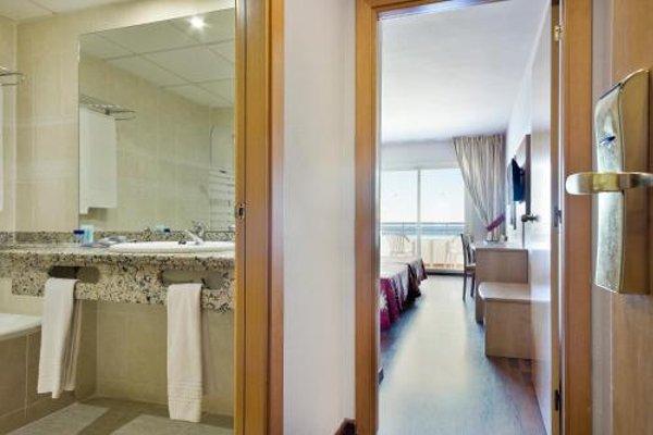 Hotel Best Oasis Tropical - фото 7