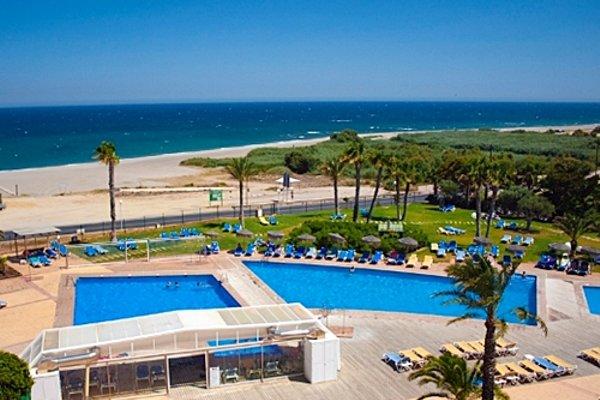 Servigroup Marina Playa - фото 20